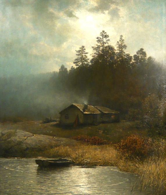 ノルウェーの画家